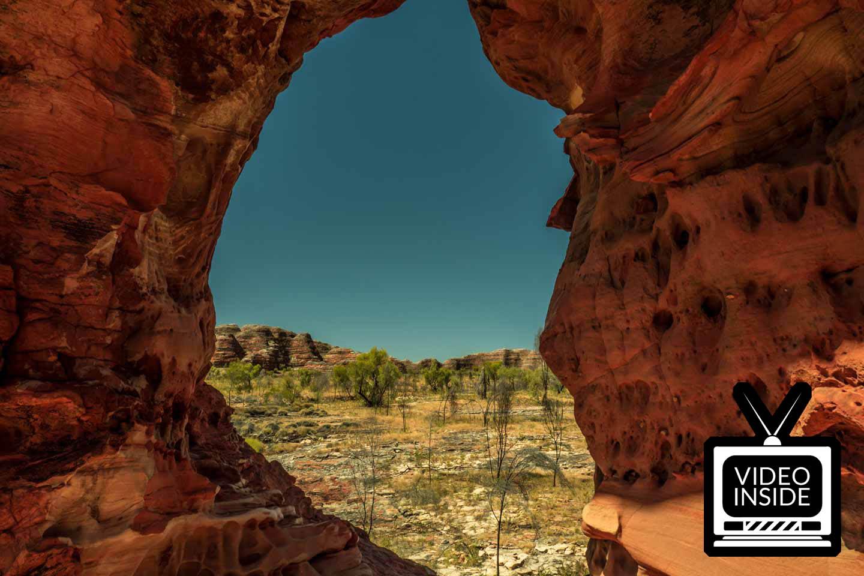 Lookout Bungel Bungels Purnululu National Park Western Australia Youkeepustraveling
