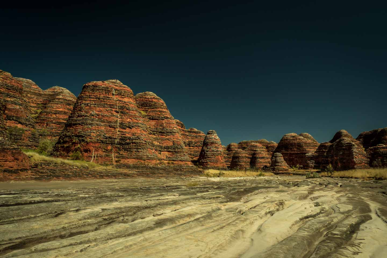 2 Day trip to Bungel Bungels Purnululu National Park Western Australia