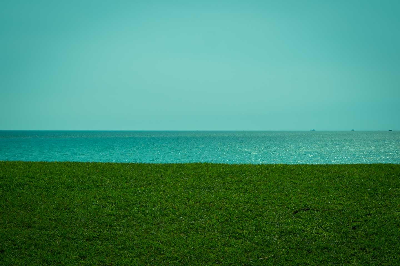 Darwin Swim Beach Australia Northern Territory