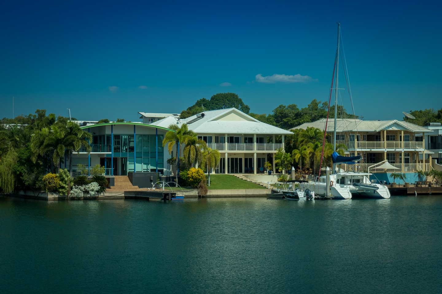 Darwin Habour Luxury Retreat Australia Northern Territory