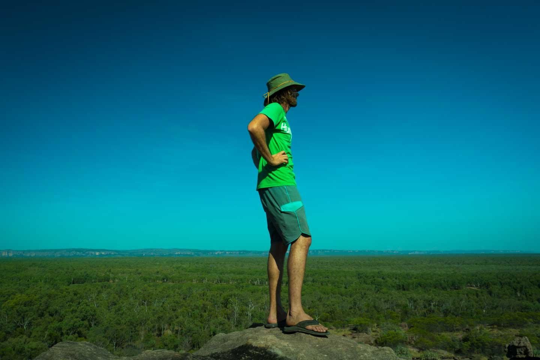 Nico Hopp Kakadu National Park Darwin Australia Northern Territory