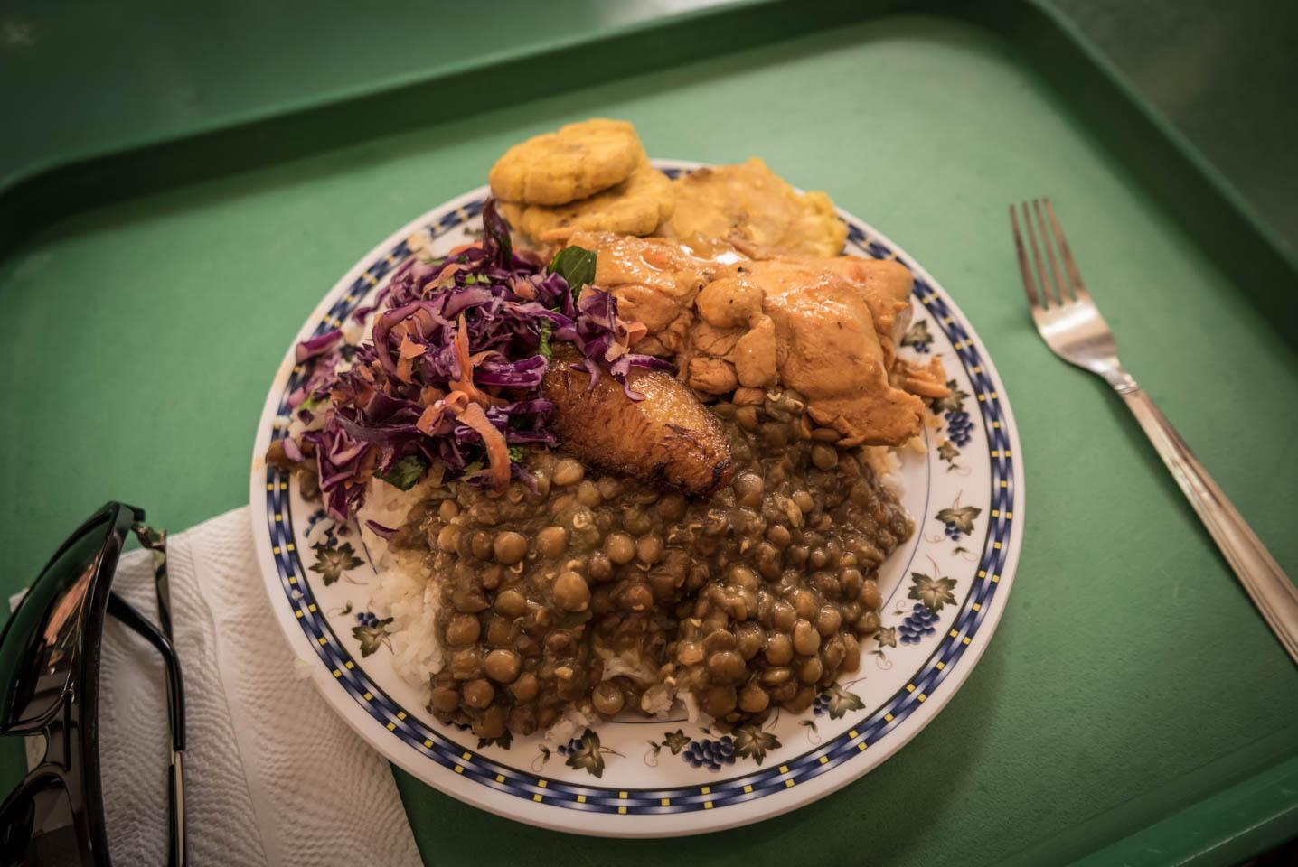 Panama City street food YKUT Youkeepustraveling