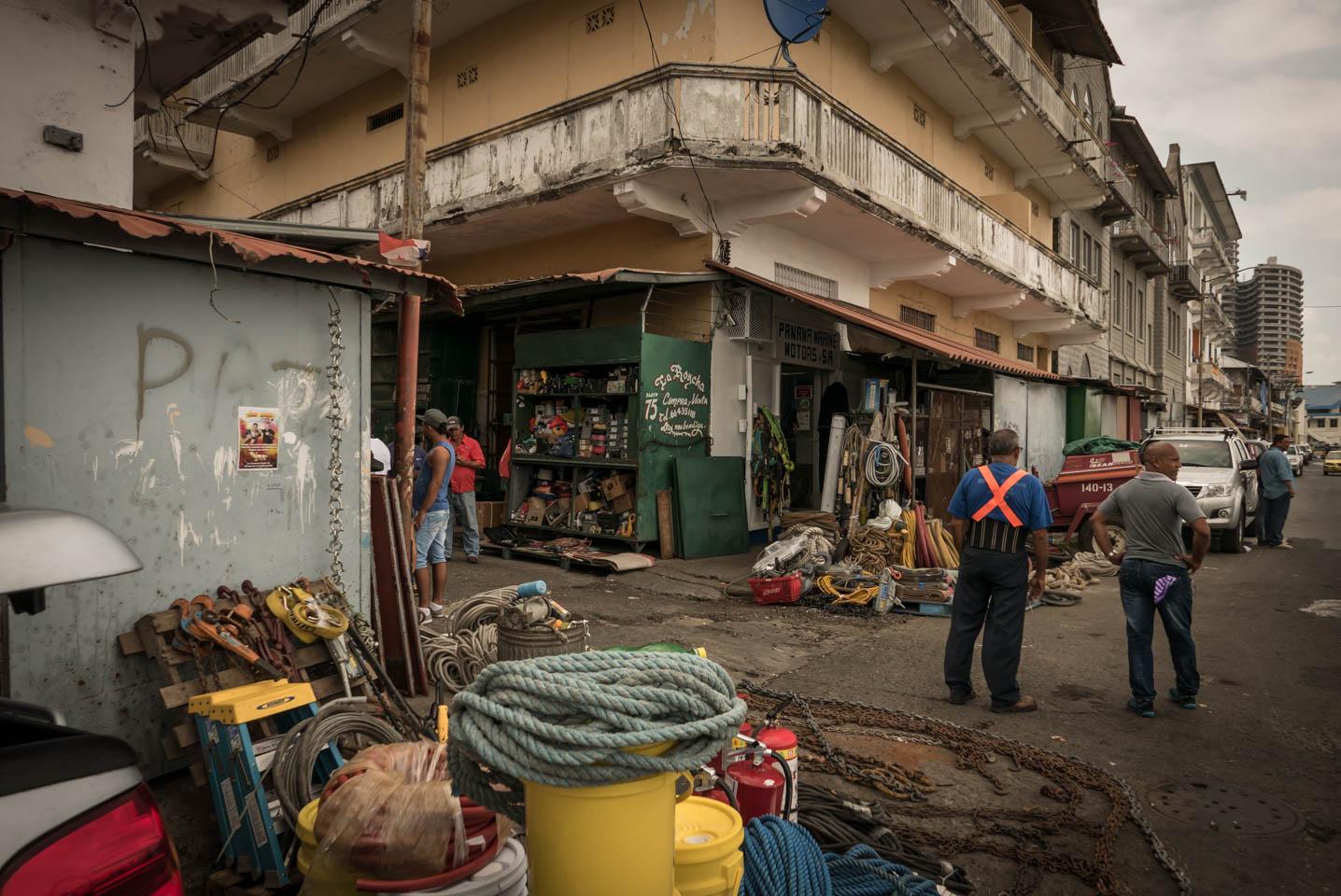 Panama City YKUT Youkeepustraveling