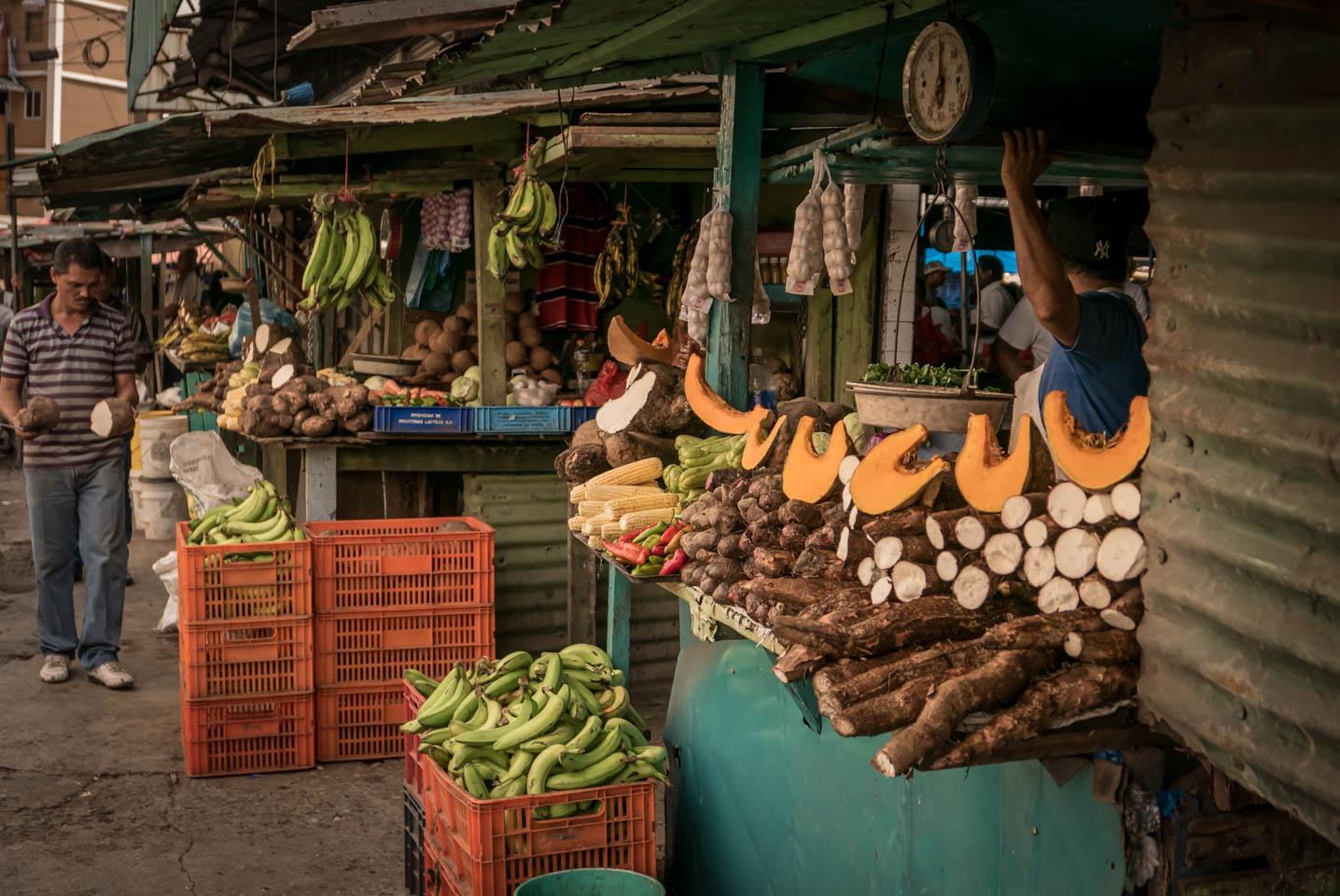 Panama City Vegan Street Food Market YKUT Youkeepustraveling