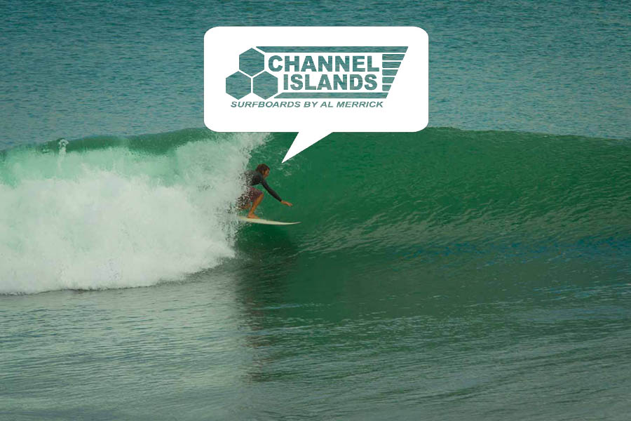 youkeepustraveling sponsored by Channel Island Surfboards by Al Merrick