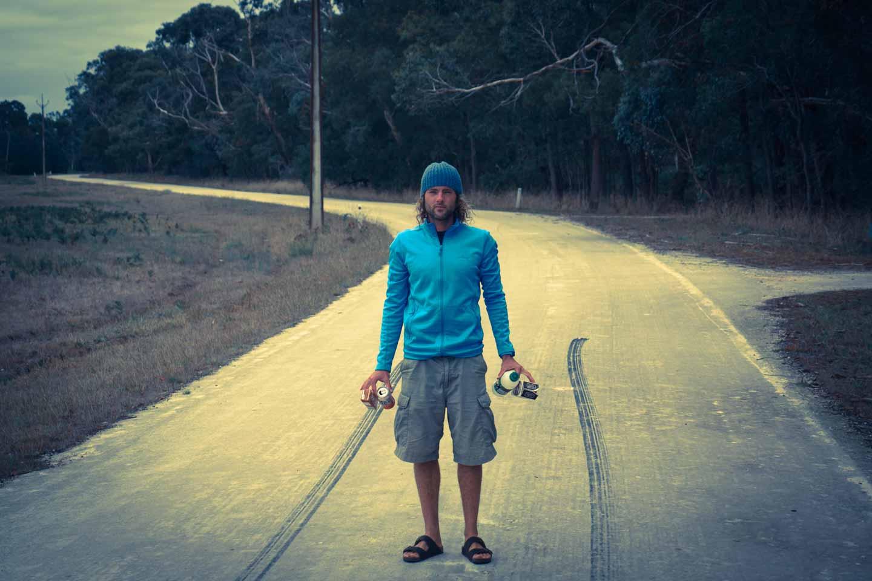 Reuse Recycle Recycling Nico Sebastian Hopp Australia YouKeepUsTraveling