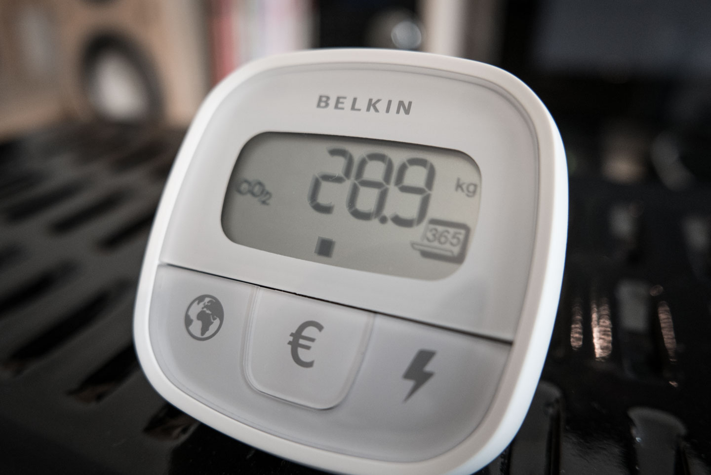 Save power by making your energy consumption visible with our free energy monitor