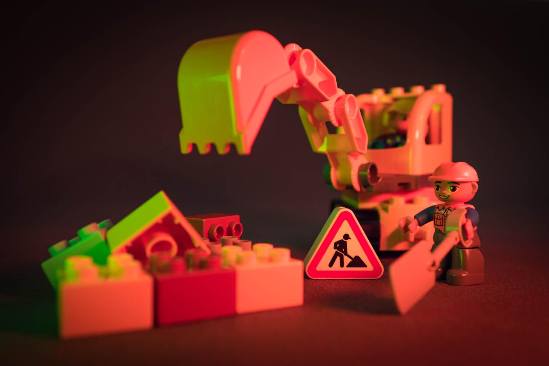 Eco crawling and play mat smell / Öko Krabbelmatte und Spielmatte Geruch