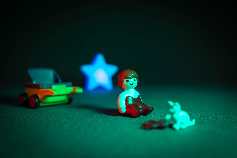 Eco crawling and play mat review / Öko Krabbelmatte oder Spielmatte Erfahrungsbericht