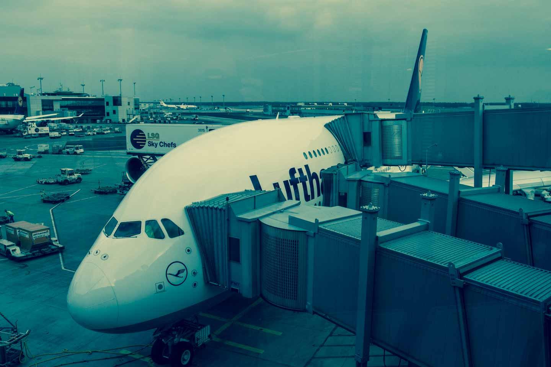 Cheap flights around the world